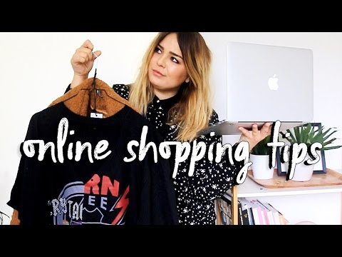 Online Shopping Hacks & Tips (Sales, Discount Codes & Advice) - Lily Melrose 2