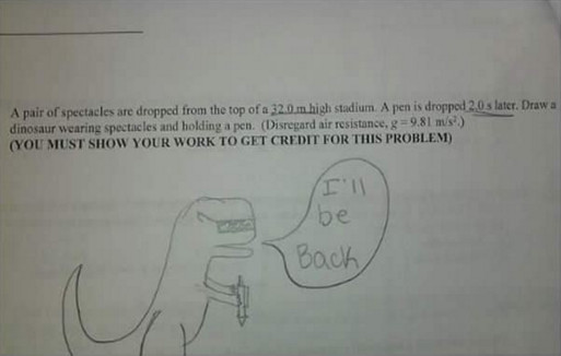 21 Teachers Who Are Inspiring Young Minds...By Being Total Trolls 35