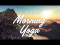 5-Minute Morning Yoga - Yoga With Adriene