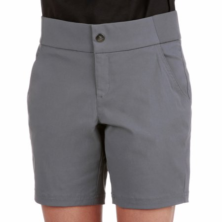 "Allforth Women's Sugar Maple Shorts - 7"""