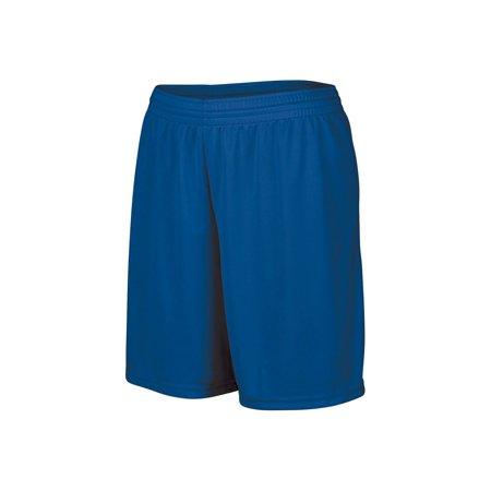 Augusta Sportswear Womens OCTANE SHORTS 1423