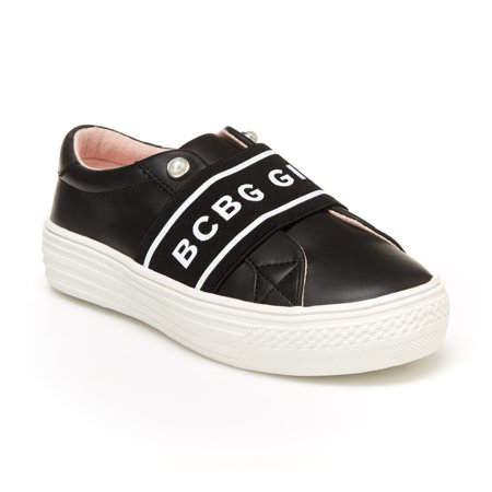 BCBG Girls Marley Slip-On Casual Sneakers (Little Girls & Big Girls)