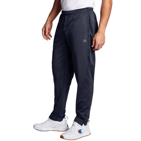 Champion Men's Double Dry Select Training Pants, up to Size 2XL