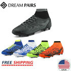 DREAM PAIRS Mens Boys Soccer Shoes Football Shoes Trainer Sneakers Soccer Cleats