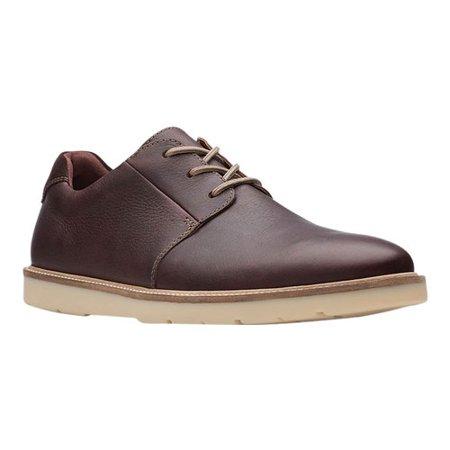 Men's Clarks Grandin Plain Toe Sneaker