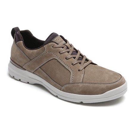 Men's Rockport City Edge Lace Up Sneaker