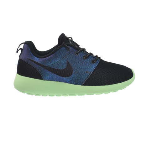 Nike Roshe One WWC QS Womens' Shoes Teal/Black-Vapor Green-Black 808708-303