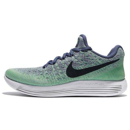 NIKE Women Lunarepic Low Flyknit 2 Running Shoe 863780 403 Size 5.5 RT $160 New
