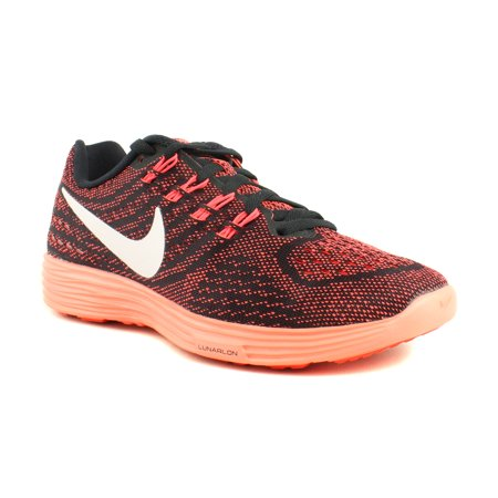 Nike Womens LunarTempo 2 Orange Running Shoes Size 5.5 New