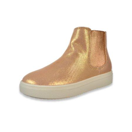 Nina Girls' Rosa Sneakers (Sizes 6 - 12)