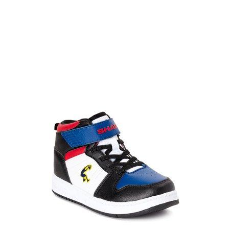 Shaq Boys Retro High Top Athletic Sneakers
