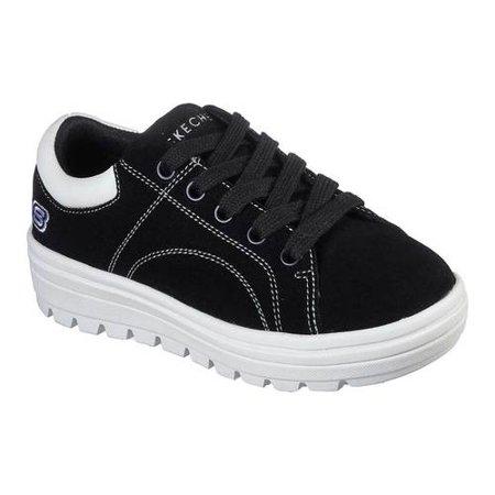 Skechers Street Cleats 2 - Back Again Athletic Sneaker (Little Boys & Big Boys)