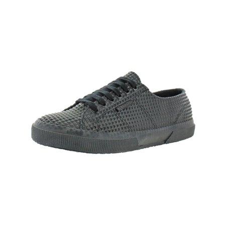 Superga Mens 2750 Rubber Embossed Sneakers