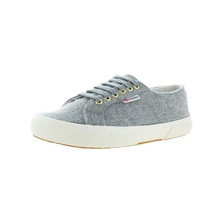 Superga Mens 2750 Wool Low-Top Sneakers