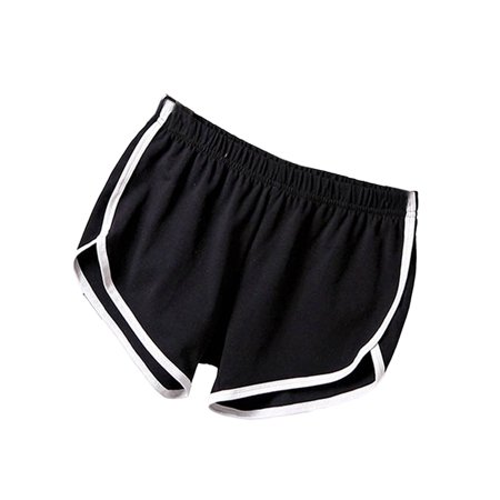 Women's Casual Sports Yoga Beach Shorts