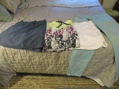 womens golf clothes xl- Skorts & Pants