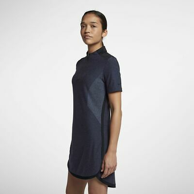 Womens Nike Golf Dress Zonal Cooling 929926 Training Practice Summer Fitness