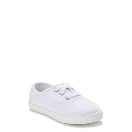 Wonder Nation Hillary Casual Lace-up Sneaker (Toddler Girls)