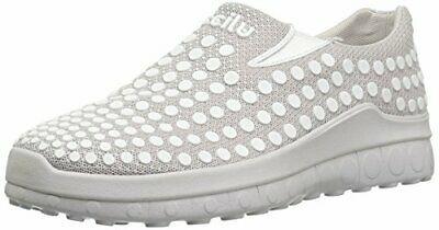 Ccilu Women's Amazon W Water Shoe Black 7 M US